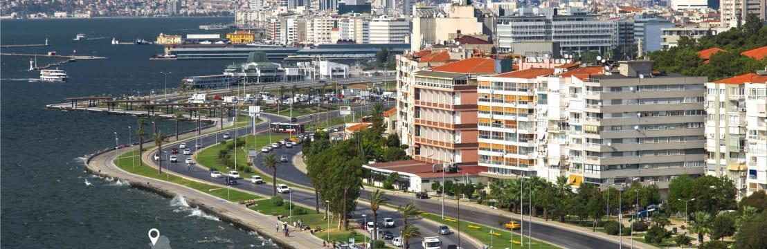 İzmir » Ege Bölgesi